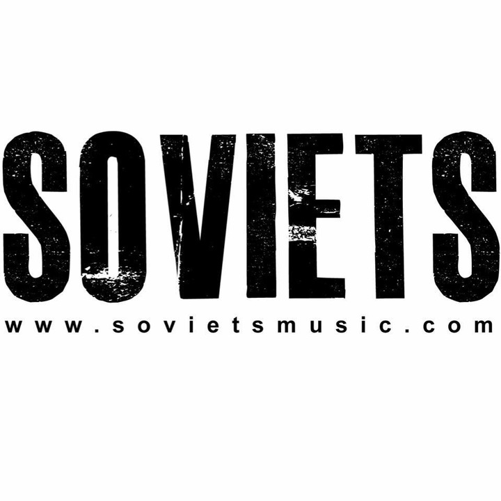 Soviets Tour Dates