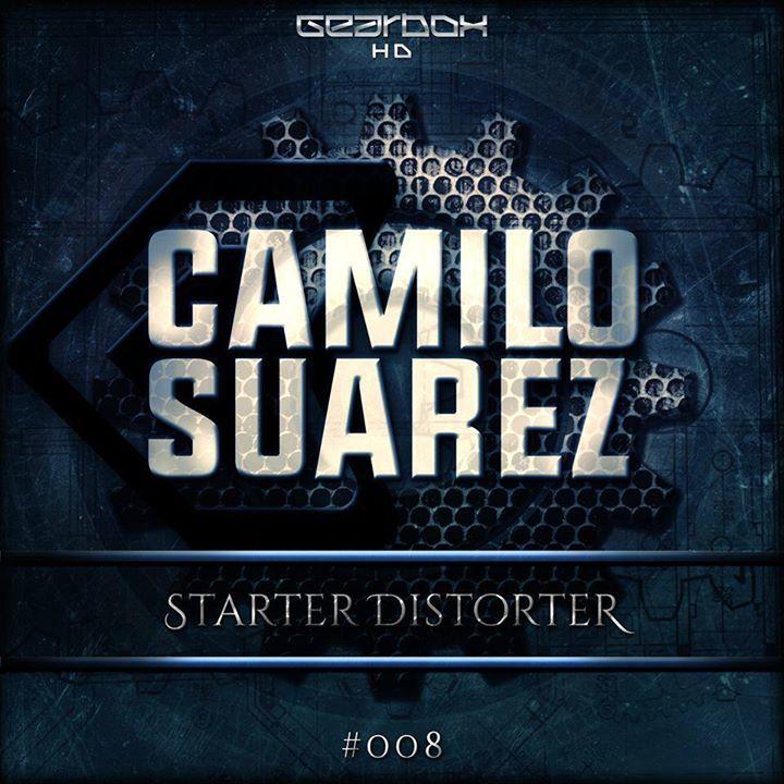 Camilo Suárez Tour Dates