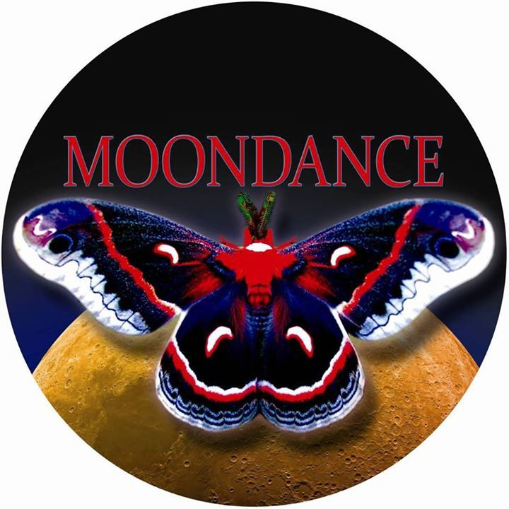 Moondance Tour Dates