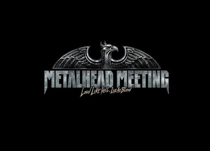 Metalhead Meeting Tour Dates