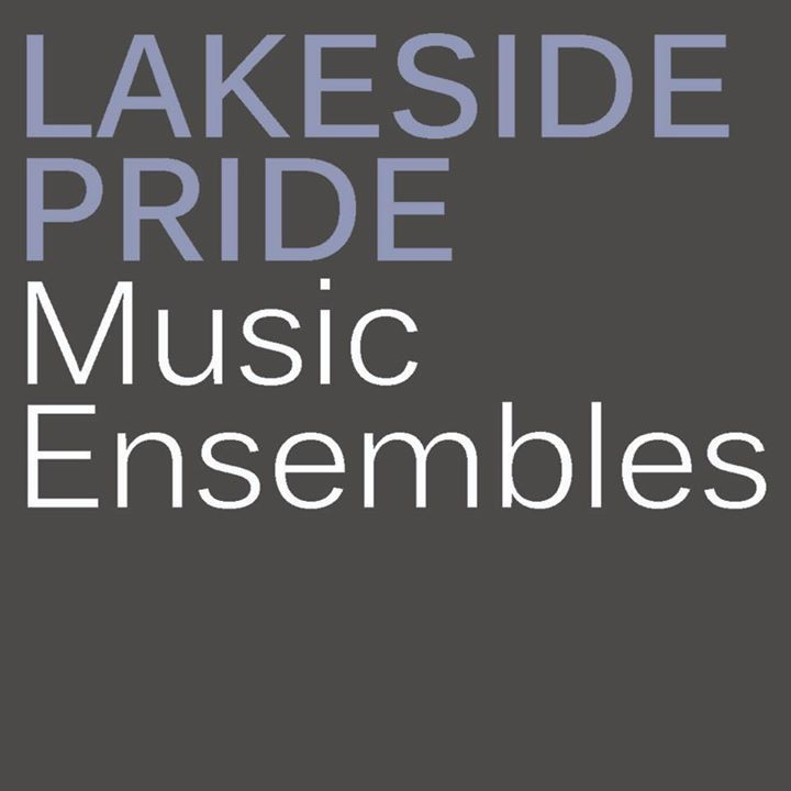 Lakeside Pride Tour Dates