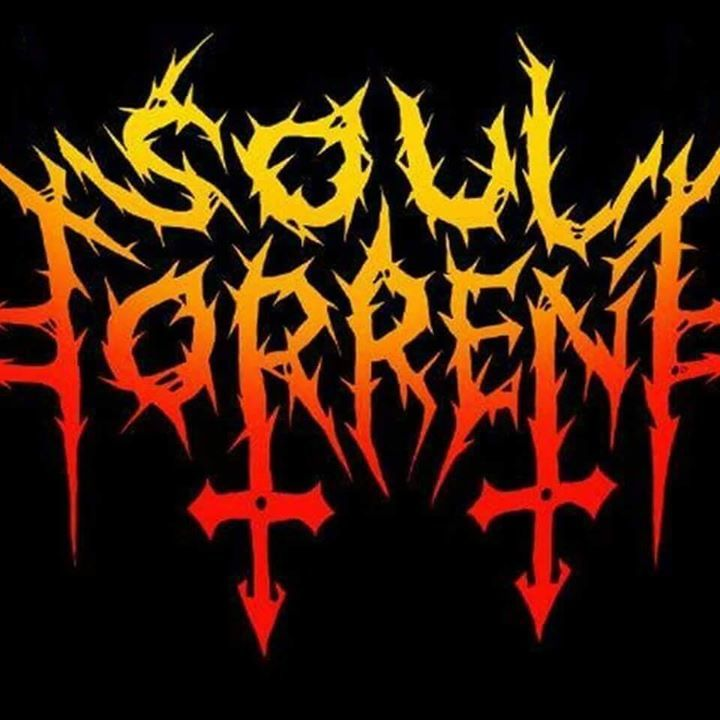 Soul Torrent Tour Dates