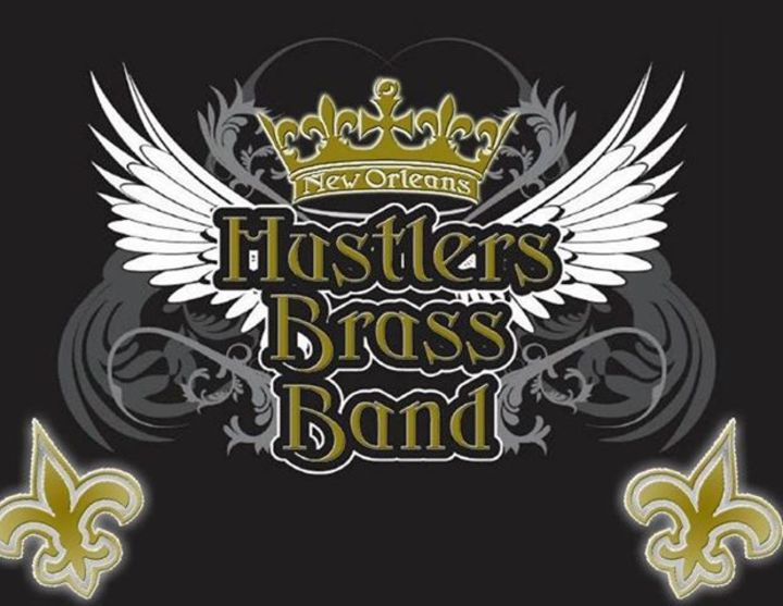 N. O. Hustlers Brass Band Tour Dates