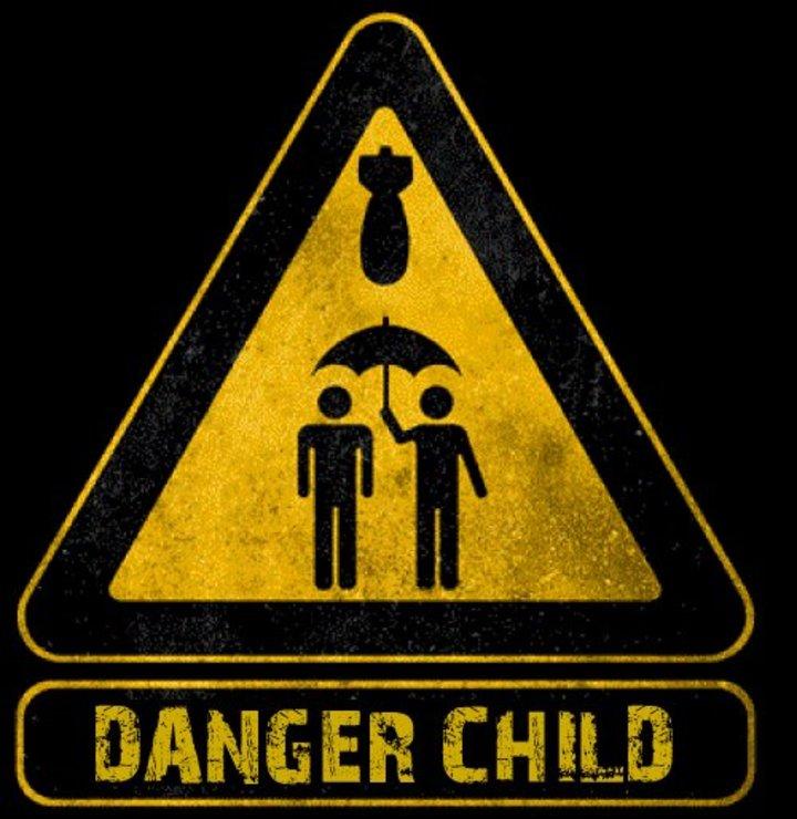 Danger Child Tour Dates