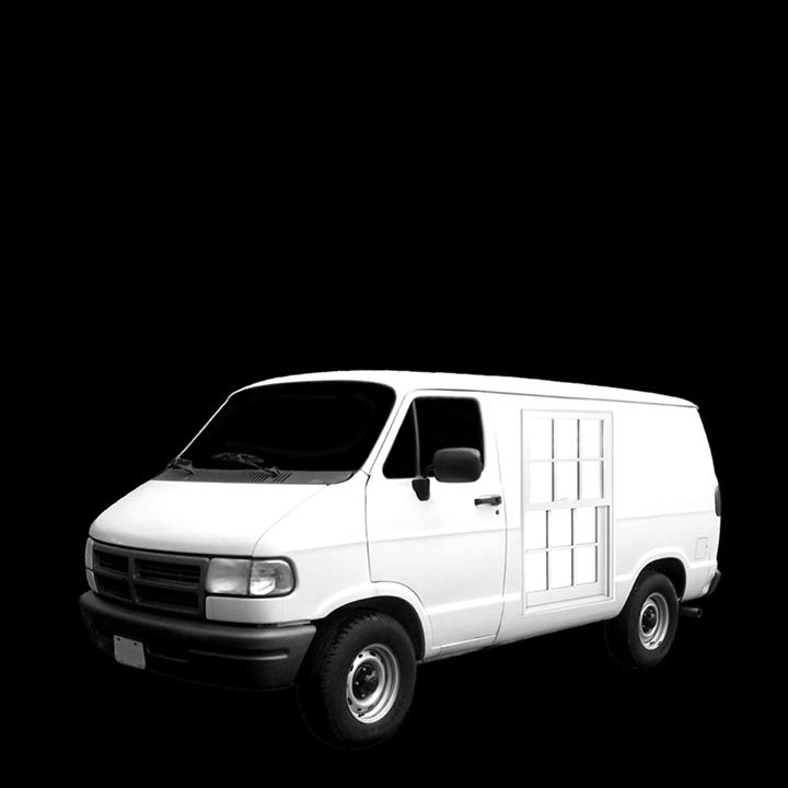 White Van Tour Dates