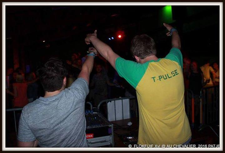 T-Pulse Tour Dates