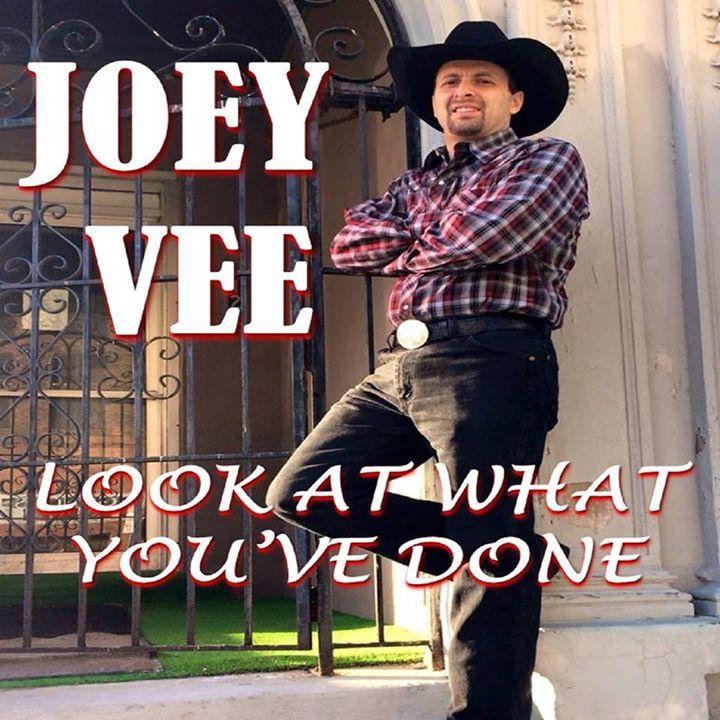 Joey Vee Tour Dates