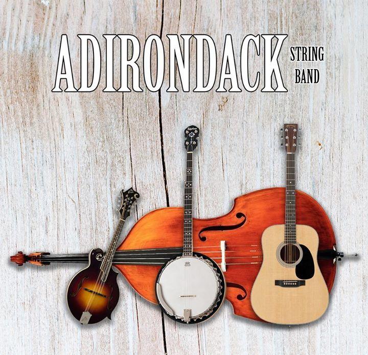 ADIRONDACK Tour Dates