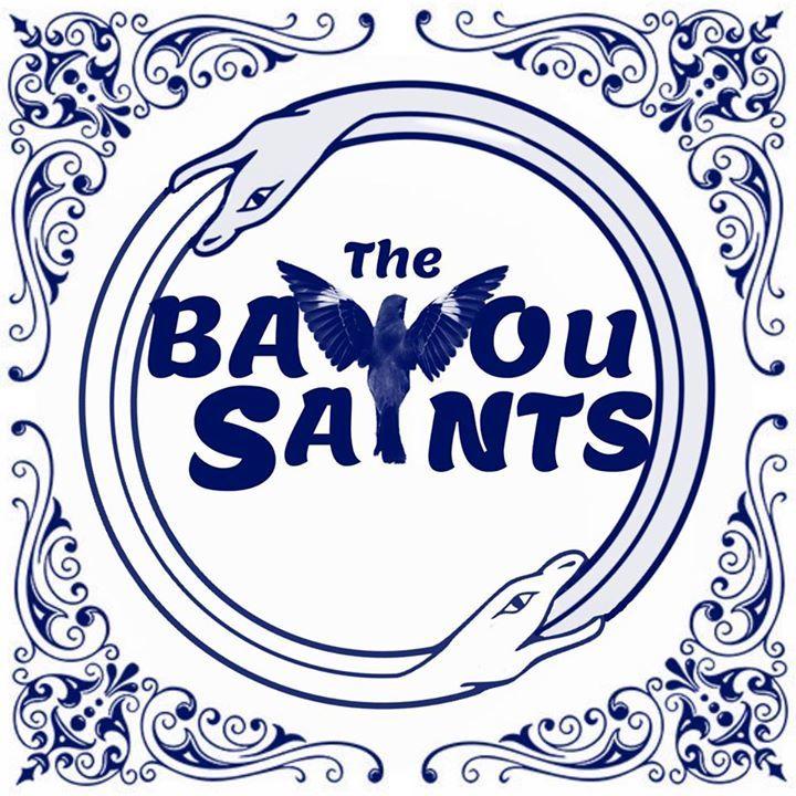 The Bayou Saints Tour Dates