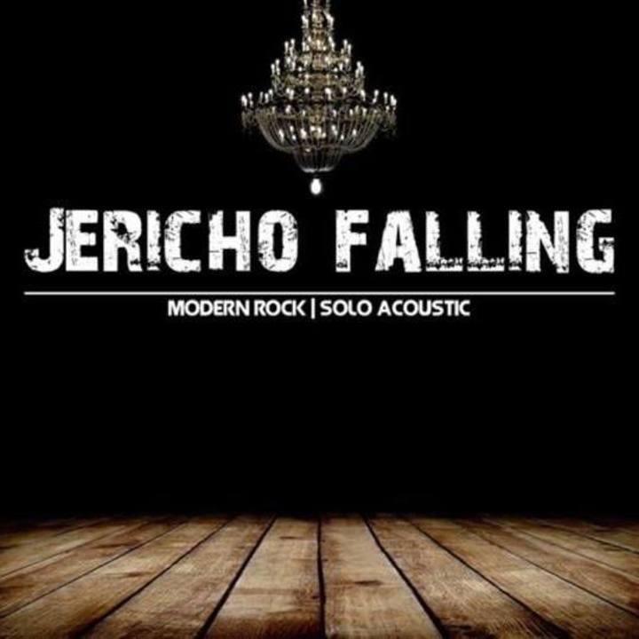 Jericho Falling Tour Dates
