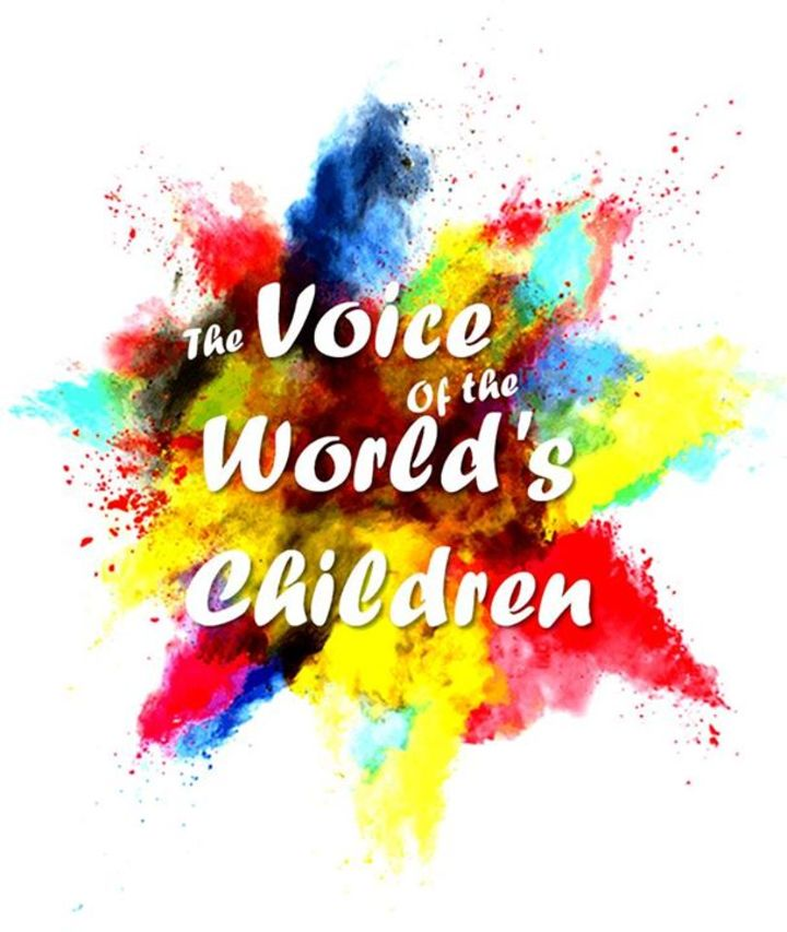 The Voice of the World's Children @ 50, Route de Saint-Antoine - Chazay-D'azergues, France