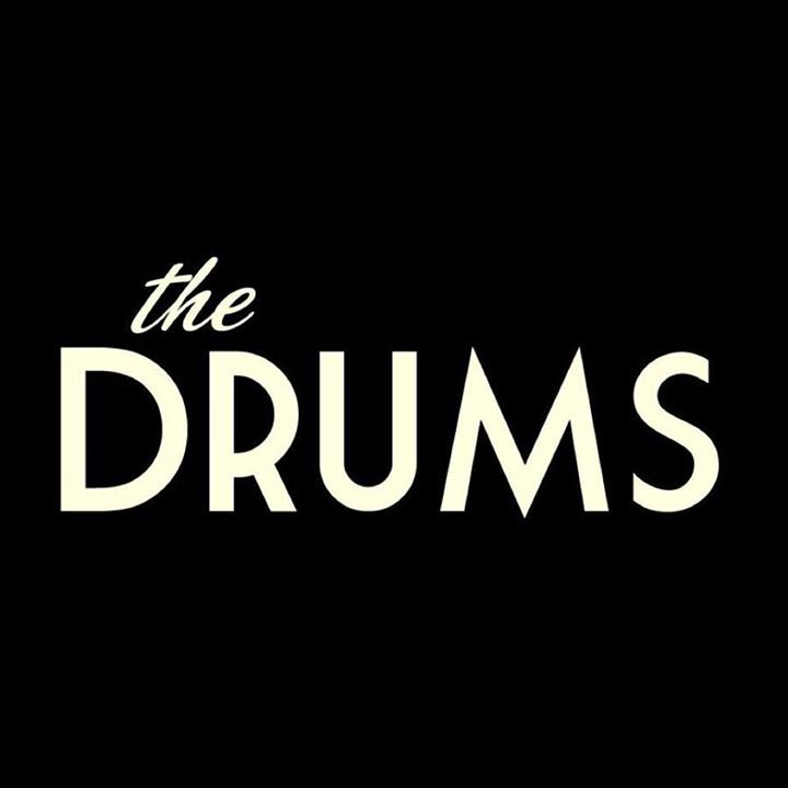 The Drums Tour Dates