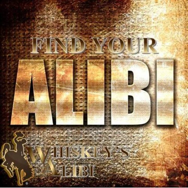 Whiskey's Alibi Tour Dates