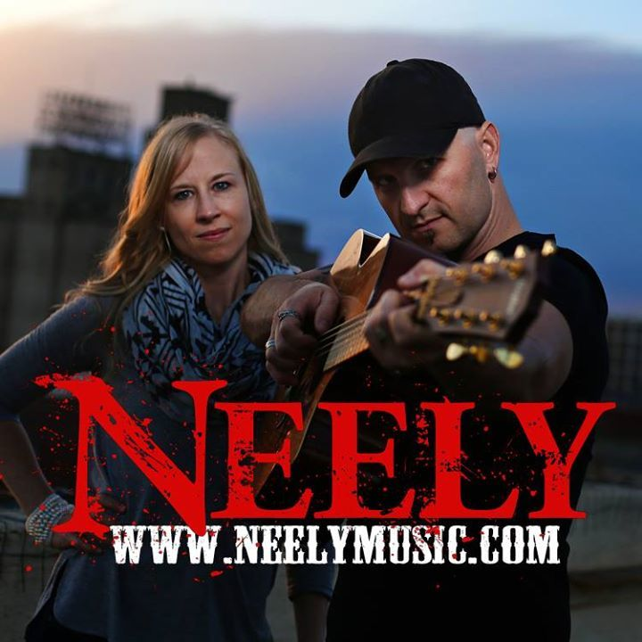 NEELY Tour Dates