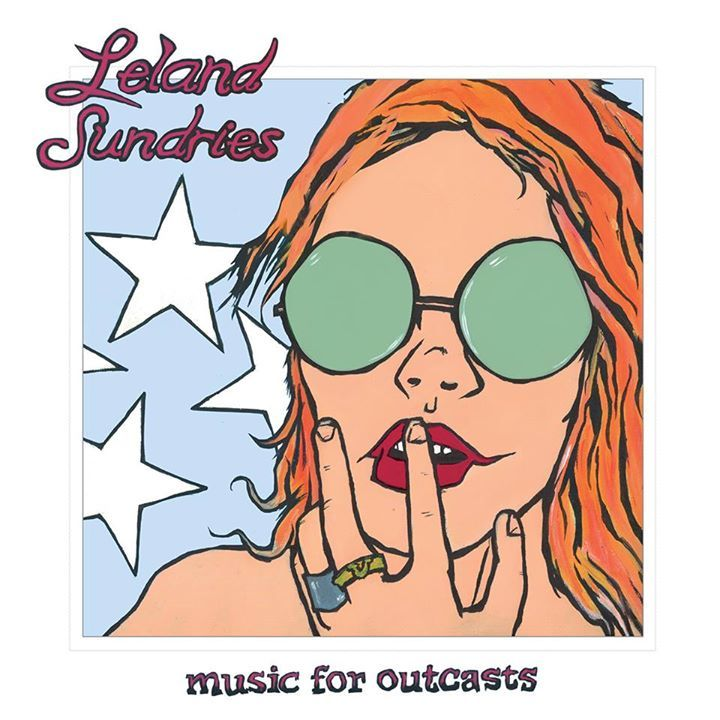 Leland Sundries Tour Dates