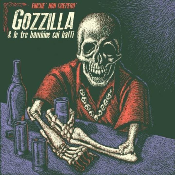 GOZZILLA & LE TRE BAMBINE COI BAFFI Tour Dates