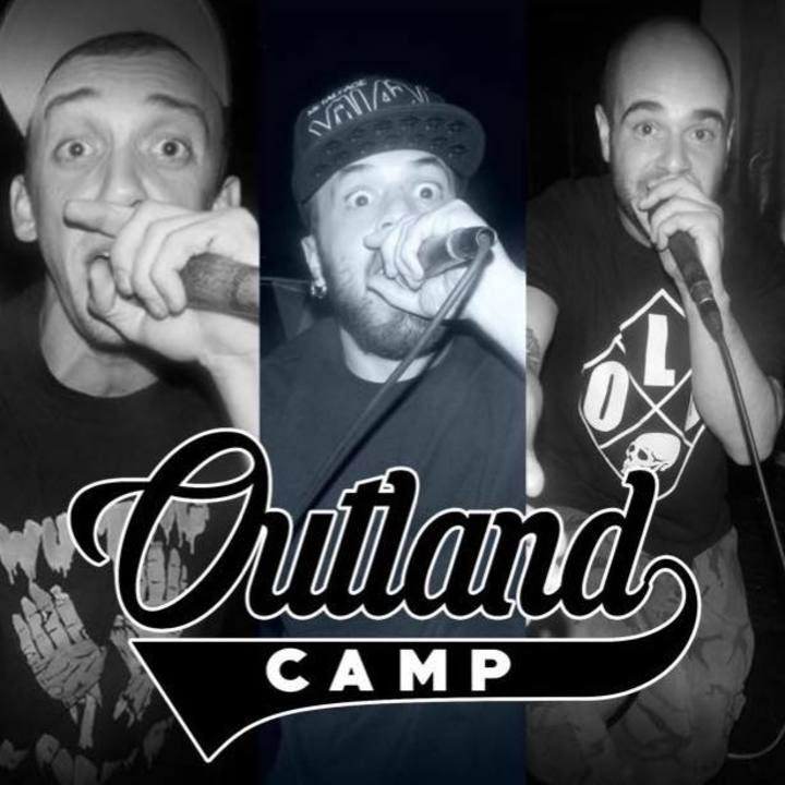 OUTLAND CAMP Tour Dates