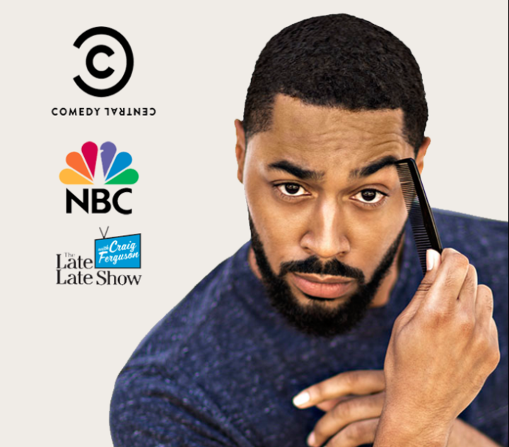 Tone Bell @ Pittsburgh Improv - Homestead, PA
