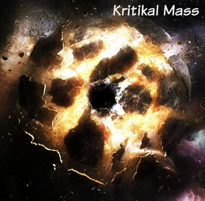 Kritikal Mass Tour Dates