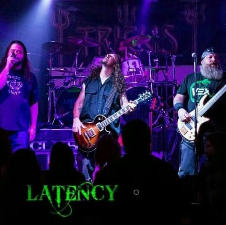 Latency Tour Dates