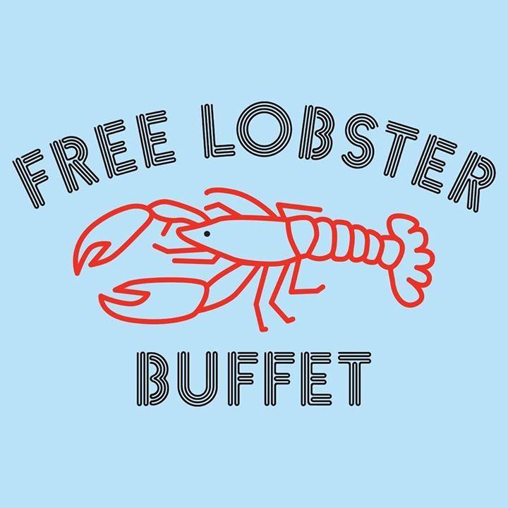 Free Lobster Buffet Tour Dates