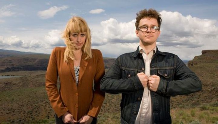 Wye Oak Tour Dates