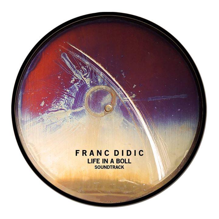FRANC DIDIC Tour Dates