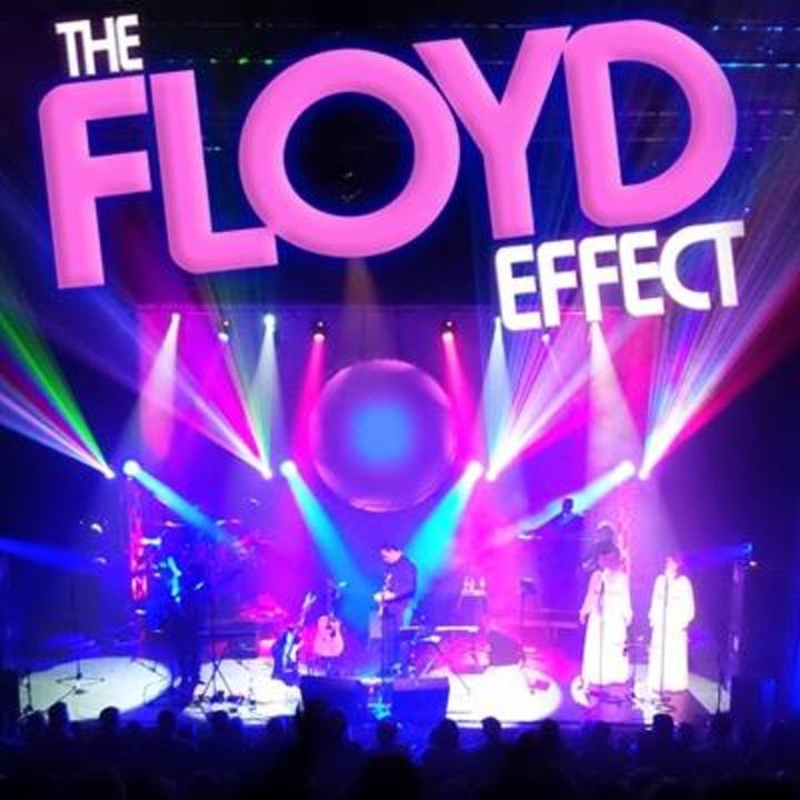 The Floyd Effect @ Princess Theatre - Hunstanton, United Kingdom