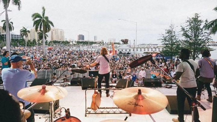 Ethan Parker Band Tour Dates