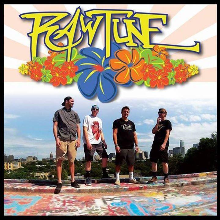 Rawtune Tour Dates