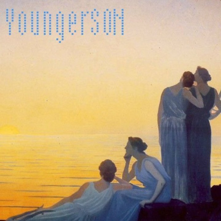 YOUNGERSON Tour Dates