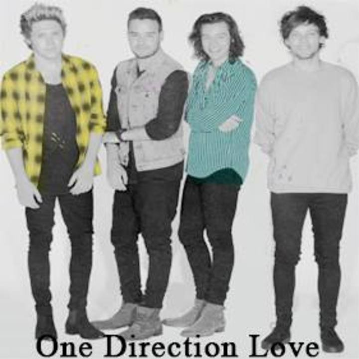 One Direction Love Tour Dates