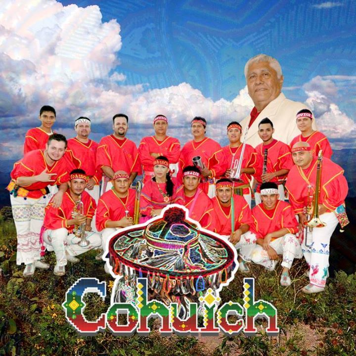 Banda Cohuich Tour Dates