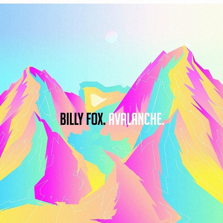 Billy Fox Tour Dates