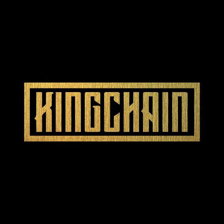 KING CHAIN Tour Dates