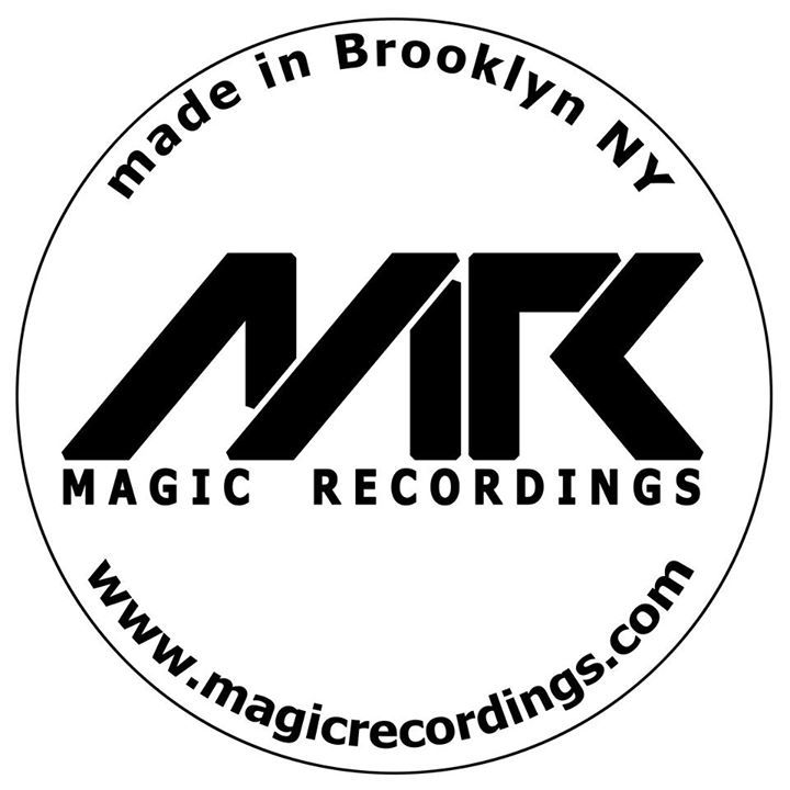 Magic Recordings Tour Dates
