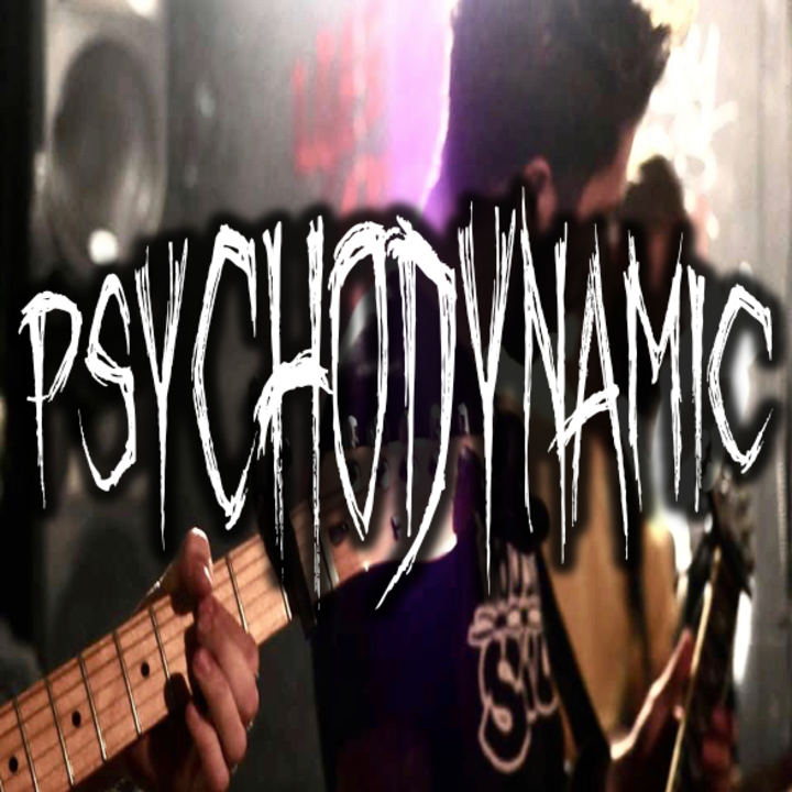 Psychodynamic Tour Dates