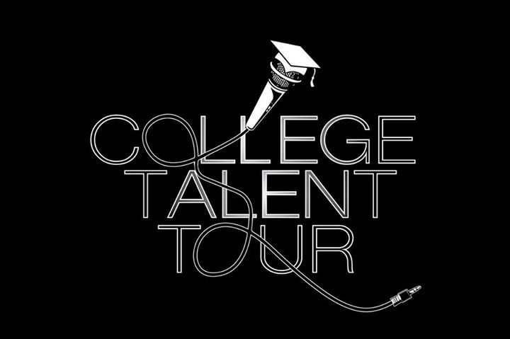 College Talent Tour @ Clark Kerr - Berkeley, CA