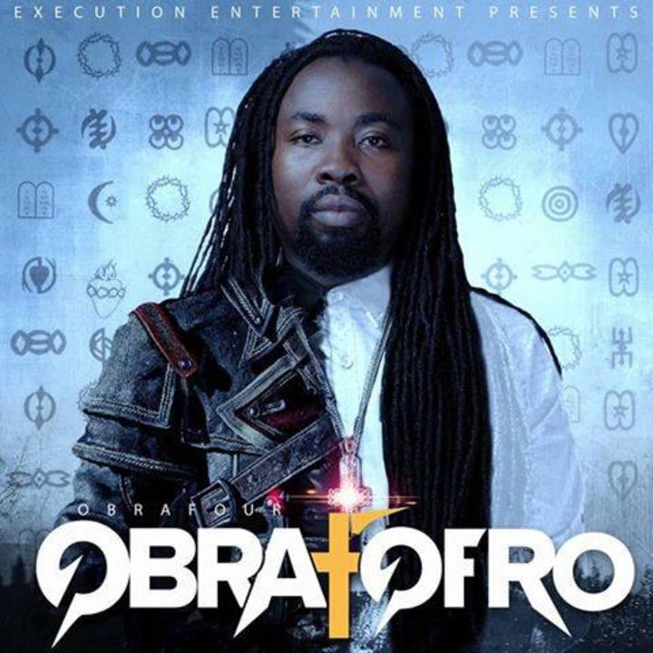 Obrafour Tour Dates
