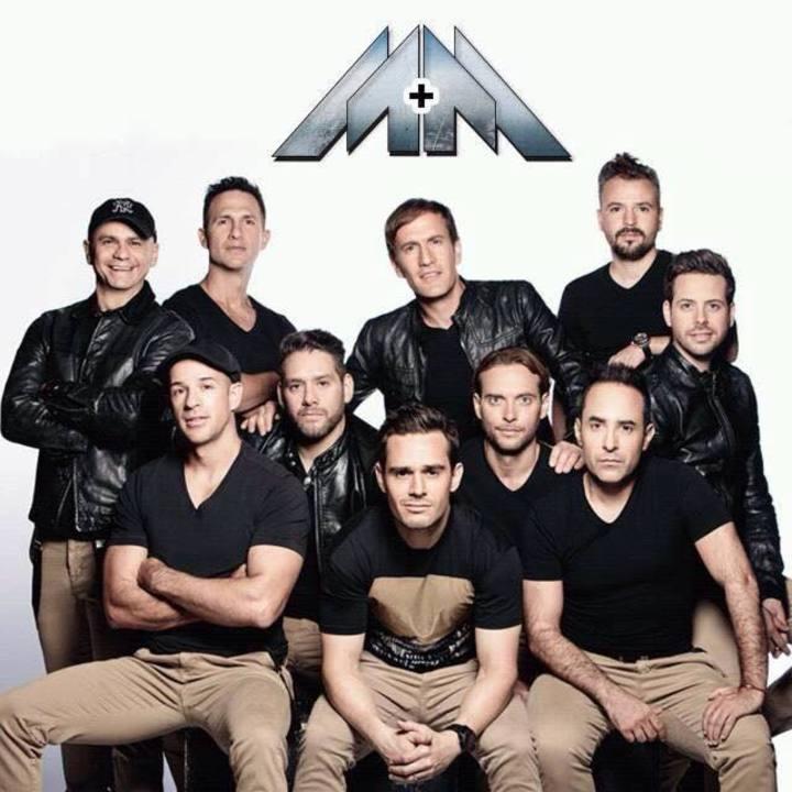 Grupo Mercurio Tour Dates 2018 Upcoming Grupo Mercurio