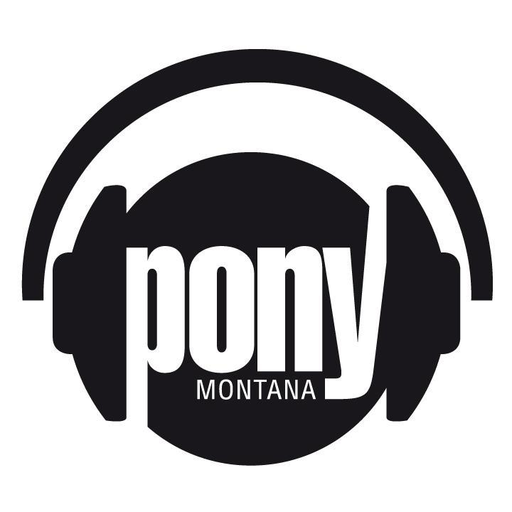 DJ Pony Montana Tour Dates