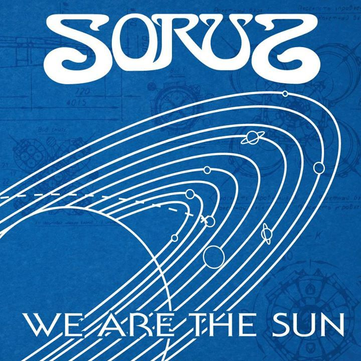 Sorus Tour Dates