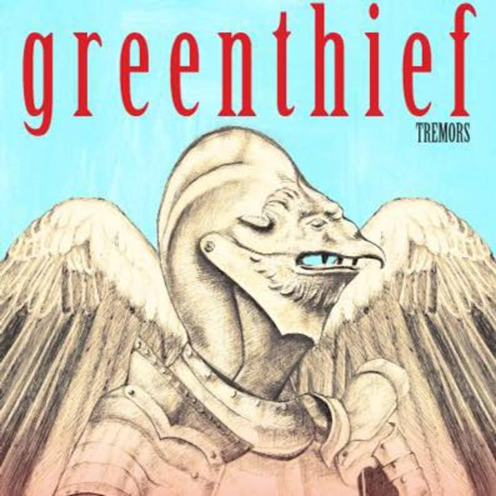 Greenthief Tour Dates