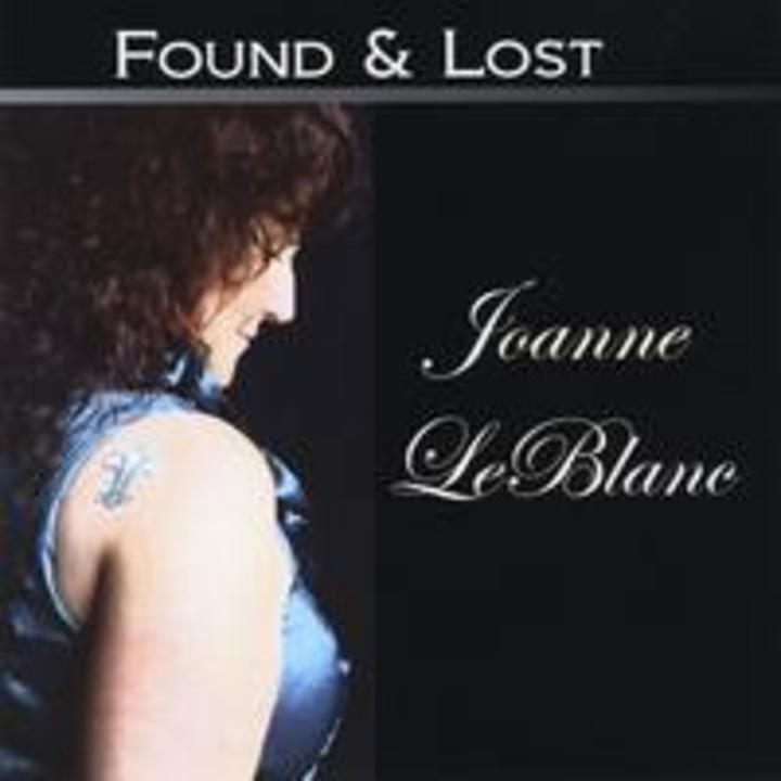 Joanne LeBlanc Tour Dates