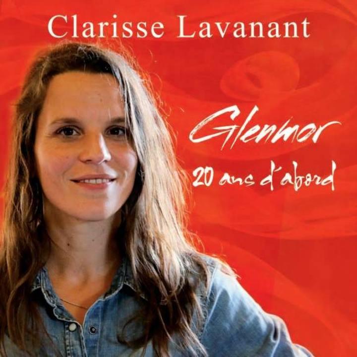CLARISSE LAVANANT @ LE VALLON - Landivisiau, France