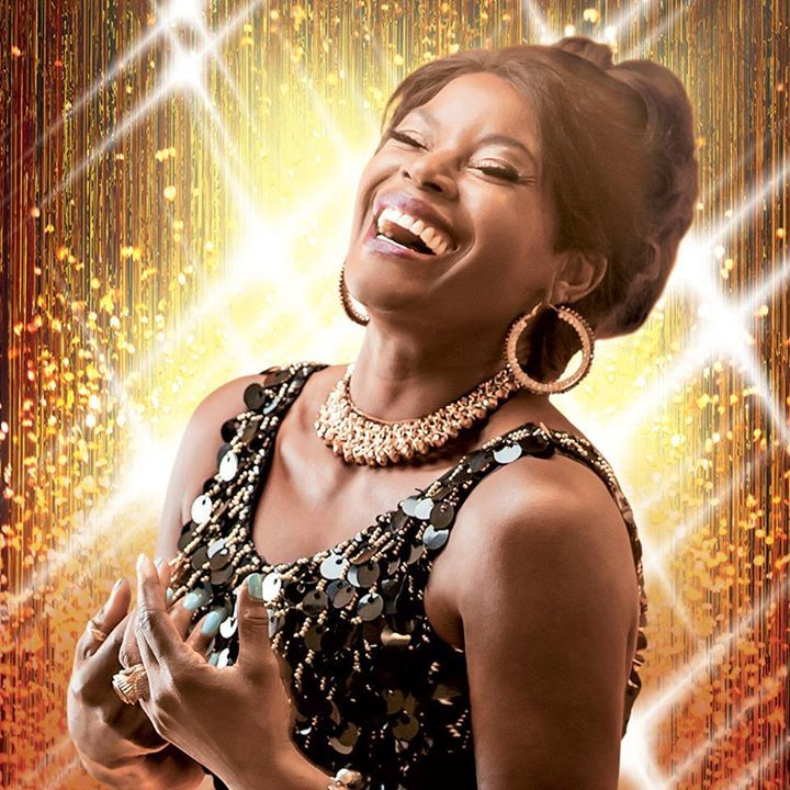 Marcia Hines Tour Dates