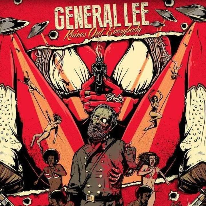 General Lee Tour Dates