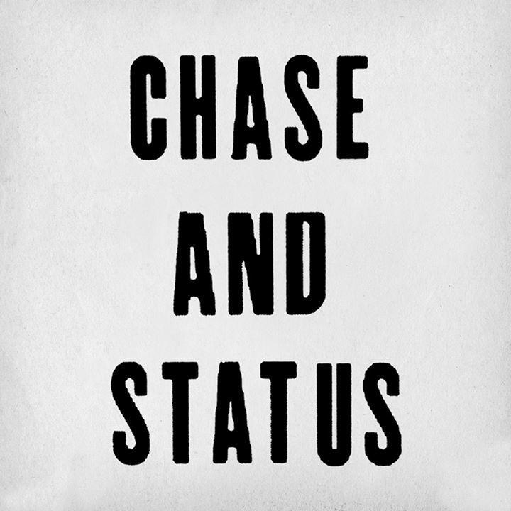 Chase & Status Tour Dates