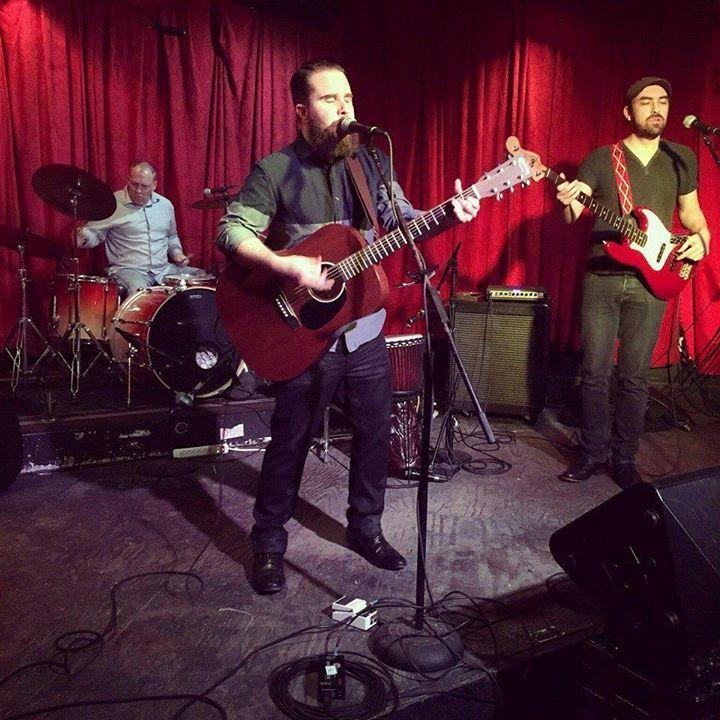 Kyle Blankenship & The Last 84 Tour Dates