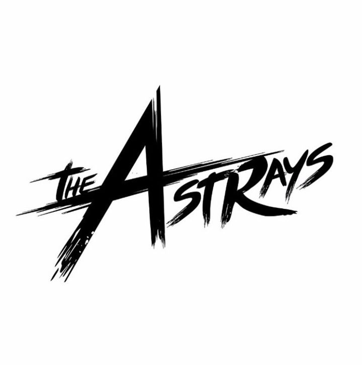 The Astrays Tour Dates